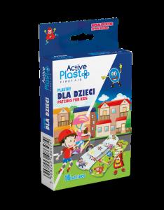 ActivePlast - Dla dzieci