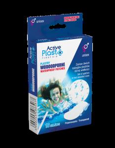 ActivePlast - Plastry Wodoodporne