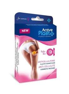 ActivPlast- Plastry Antycellulitowe