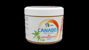 CANABEX-maść-konopna-ŻEL-ROZGRZEWAJĄCY-250-ml