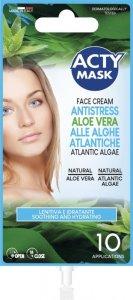 Krem antystresowy z algami atlantyckimi - 15 ml