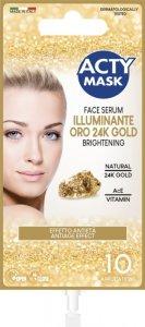 Serum świetlne z naturalnym 24-karatowym złotem - 15 ml